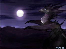 The Watcher revisited by miriel
