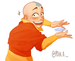 aang gif by poikas