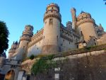 Camelot - Chateau de Pierrefonds June 2015 11 by MorgainePendragon