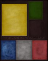 Set of 6 Backdrops by Quoth-Raven