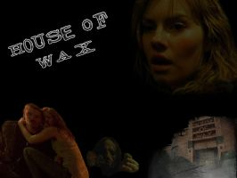 House Of Wax by MeNoCiDe-Productions