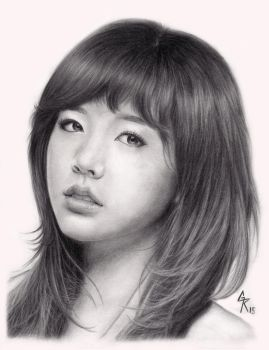 Girls Generation - Sunny by scloak