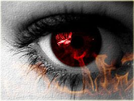 Red Eye by ShortCircuit123