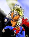 World's Strongest by DCON