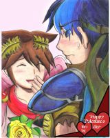 Awkward Ike is Awkward by Rinkulover4ever50592