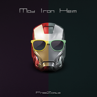 Mod Iron Helm wallpaper by FreeZombie