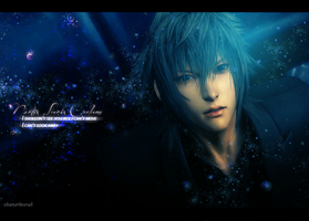 Noctis Lucis Caelum by ohaturtlesnail