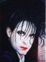 Robert Smith by ARDESS