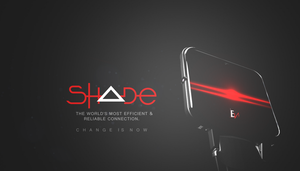 Shade - The World's first Holographic watch. by ZT0