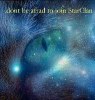 starclan by sakuracherriblossom