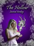 the hollow bookcover by artisteofawesomeness