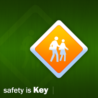 Safety Sign Design by hello-123456