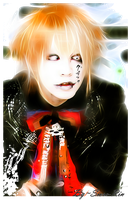 Ruki indis by siora-rin
