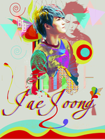 JaeJoong - Retro by BiLyBao