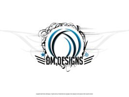 DM LOGO by Drocillest