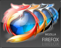 Firefox Splash by Magog64
