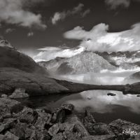 Les beches by rdalpes
