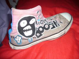 Boosh Shoes WIP2 by Toni-Star