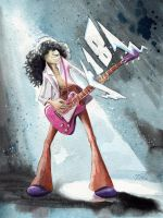Jimmy Page for Michal by asiapasek