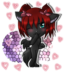.::COMMChibi::. AntonyH by AngelSoleil21