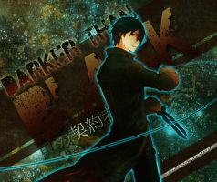 DARKER THAN BLACK by SiriusPlanet