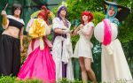 Magi - Far Away Lands by Eli-Cosplay