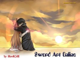 Sword Art Online Theme by Slavik2410