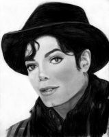 MJ - Hatter - Done by CezLeo