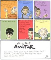 Avatard by HapyCow
