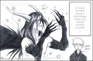 BLEACH - Poor BAT's WTF Life by Washu-M