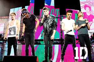 1D by QuacKee
