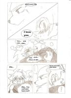 Rio and Nico good ending part3 by Droll3