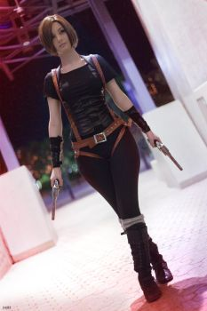 Alice - Resident Evil Afterlife by JMJ83