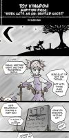 Toy Kingdom audition p1 by BaGgY666