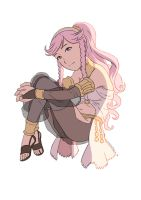 FE13 - Olivia by MarvelPoison