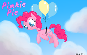 Balloons by IBacchStudios