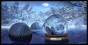 Winter by pulsar69fr
