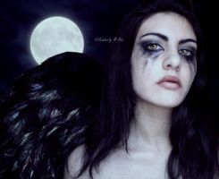 Fallen Angel by Kimberly-M