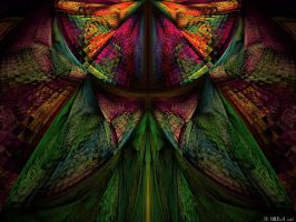 Hawkmoth by IDeviant