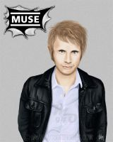 Dom Howard by MissOrange94