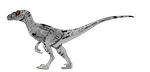 Velociraptor Sornaensis female by beastisign