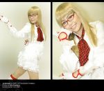 Lili Rochefort: MCC 2009 by lonelymiracle
