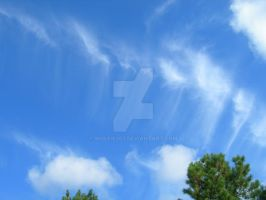 Clouds 1 by Wolfie303
