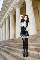 Latex at the Linneanum 1 by mrboing66