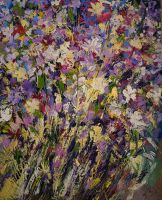 Flowers, 2010 by zampedroni
