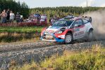 Kubica Neste Oil Rally 2014 by nordic-man