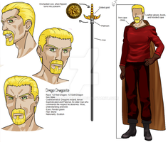 Drego Reference Collab by ToAtoneArt