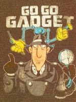 go go gadget by carsdude
