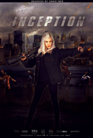 Graphics: Inception-Movie Poster. by unnie-bem