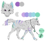 Unnamed Ref by MoonXRusset
